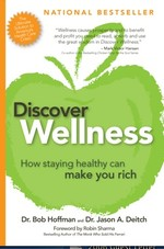 Discover Wellness Book Cover