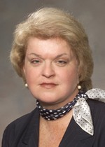 Nancy H. Nielsen, MD, PhD, President-Elect, American Medical Association