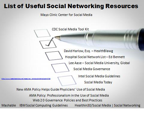 networking resources