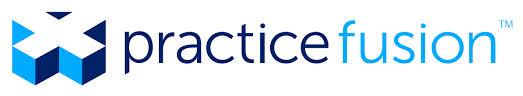 Logo Practice Fusion Barbara Ficarra Contributor:Writer