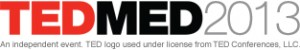 TEDMED 2012 tedmed_logo_2013