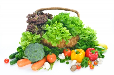 Fruits and Vegetables Healthin30