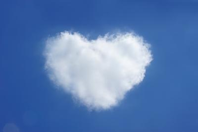 Empathy-Heart-Clear Vision:Mission Barbara Ficarra Healthin30 ID-100227359
