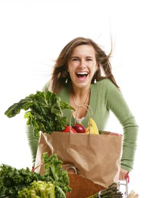Healthy Eating Healthy Living WorldHealthDay Barbara Ficarra Healthin30 iStock_000004720177XSmall