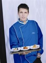 Jon Ashton Celebrity Chef