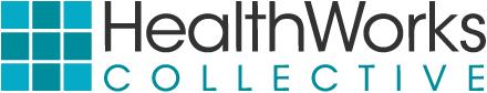 Logo Healthworks Collective Barbara Ficarra Contributor