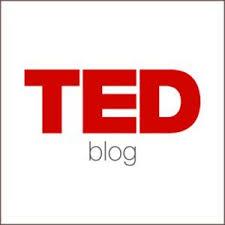 Logo TEDBlog Barbara Ficarra Writer