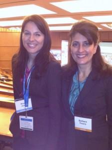 Cleveland Clinic Nicola Ziady and Barbara Ficarra 2 - Copy