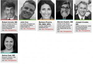 TEDMED Great Challenge Medical Communication Barbara Ficarra