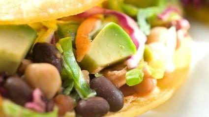 ChefMD - Dr. John La Puma Vegan Recipe Healthin30