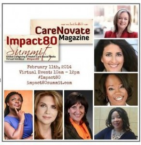 Barbara Ficarra Impact80Summit Speakers